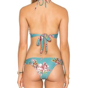 "Beach Riot ""France"" Bikini Bottoms"